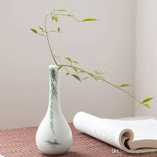 Buy Vases Online Table Top Chinese Feature Flower Vases Home Decorative Vases