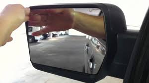 ford f150 replacement mirror 2009 ford f150 side mirror issue
