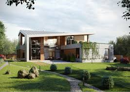 House Design Pictures Rooftop 50 Stunning Modern Home Exterior Designs That Have Awesome Facades