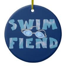 swim ornaments keepsake ornaments zazzle