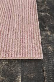 natural area rugs com alyssa collection hand woven area rug in pink u0026 natural design by