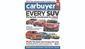 car buying guide carbuyer publishes the ultimate suv guide carbuyer