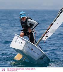 sailing news optimist world championship 2016 vilamoura por