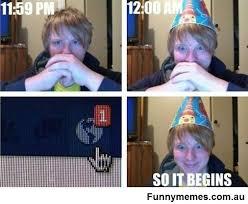 Birthday Memes For Facebook - facebook birthday meme funny memes