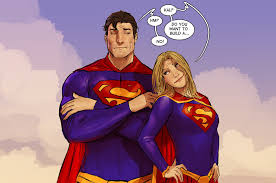 Super Man Meme - 27 hilarious supergirl vs superman memes that you just can t miss