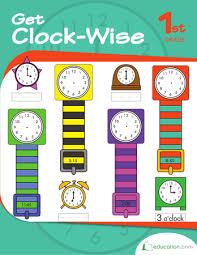 time to the quarter hour education com