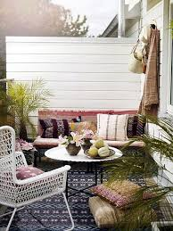 Awesome Interior Design by 33 Awesome Small Terrace Design Ideas Digsdigs
