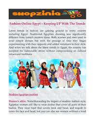 fashion online in egypt by aarib haddad issuu