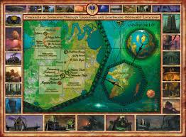 entire middle earth map middle earth undying lands 2160x1405 rebrn
