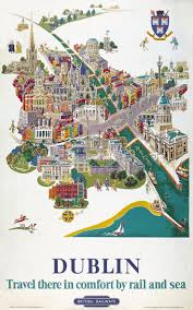 City Of Phoenix Map by Best 10 Dublin Ireland Map Ideas On Pinterest Dublin City