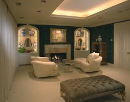 Houzz Traditional Bedrooms - cove lighting traditional bedroom houston by illuminations