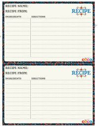 printable shot recipes disney pixar coco inspired recipes and printable recipe cards