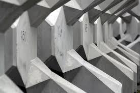 concrete design aggregates business europe advances in precast concrete design