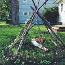 snow pea tent diy home pinterest gardens garden ideas and