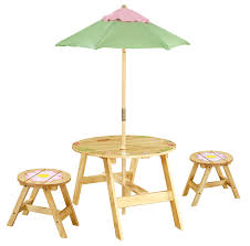 Indoor Outdoor Furniture by Childrens Magic Garden Indoor Outdoor Table And 2 Chair Set Baby