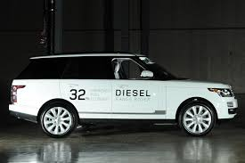 range rover diesel engine jaguar land rover wants to sell you diesel powered luxury wired