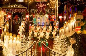 dyker heights holiday lights dyker heights christmas lights spata home 1152 84th stree flickr