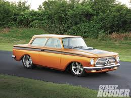 rambler car 1962 rambler rod network