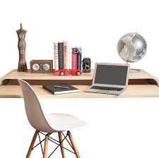 Floating Desks 17 Wall Mounted Desks To Make The Most Of Your Small Space Brit Co