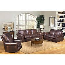 Leather Sofa Loveseat Leather Furniture Sam S Club