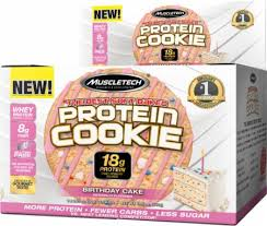 muscletech protein cookie bodybuilding prices