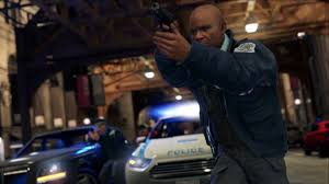 Chicago Police Crime Map by Chicago Police Department Watch Dogs Wiki Fandom Powered By Wikia