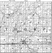 Illinois Map By County by Plat Map Project