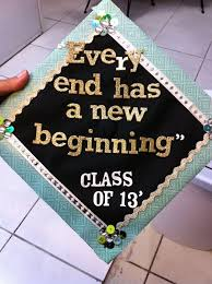 Ideas On How To Decorate Your Graduation Cap Best 25 Decorated Graduation Caps Ideas On Pinterest Graduation