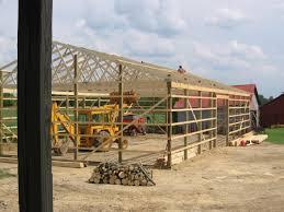 calvin u0027s pole barn
