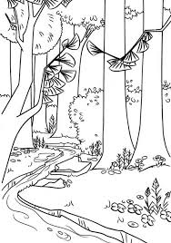 timber national forest open season coloring pages bulk color