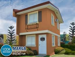 with marga you can have a house of your own at an affordable