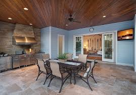 old florida house plans old florida home by weber design group group lanai and patios