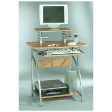 petit bureau informatique petit bureau pour ordinateur petit meuble de bureau lepolyglotte