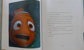 Finding Nemo Story Book For Children Read Aloud Wts Pre Loved Books Suitable For Age 5 8 Years