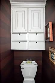 Bathroom Over The Toilet Storage by The Runnerduck Bathroom Cabinet Plan Is A Step By Step