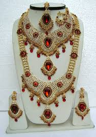 wedding jewellery sets american diamond jewelry sarees partywear kundan necklace wedding