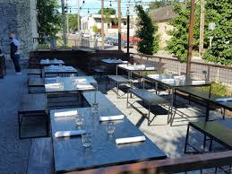 13 nashville restaurants and bars with top shelf patios