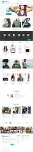the 25 best ecommerce template ideas on pinterest ecommerce web