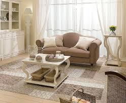tappeti stile shabby tappeti stile shabby montemaggi tappeto in cotone beige decorato