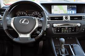 2013 lexus gs touch up paint first drive 2013 lexus gs 350 autoblog