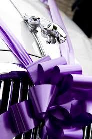 car ribbon jaguar wedding car ribbon mechanical wedding cars