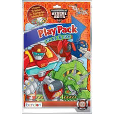 transformer party favors transformers grab and go play pack party favors rescue bots