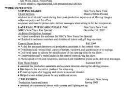 Sample Athletic Resume by Student Athlete Resume Sample Reentrycorps