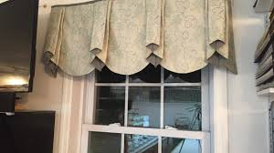 Valances For La Professional Looking Valance You Can Make At Home Part 1 Of 2