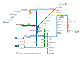 Amsterdam Metro Map by Getting To Ios Greece Ferry To Ios Athens To Ios