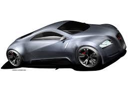 driving the future is bugatti mustang honda mini ferrari