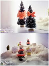 sharon snowman1314 hello kitty house bangkok siam square 1