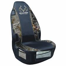 Realtree Bench Seat Covers Seat Cover Rsc4002 O U0027reilly Auto Parts