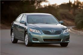 toyota new model car toyota to reveal all new 2012 camry this fall updated car and