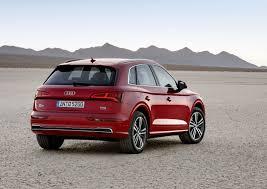 Audi Q5 8r Tdi Review - 2018 audi q5 rated best in segment 25 mpg combined autoevolution